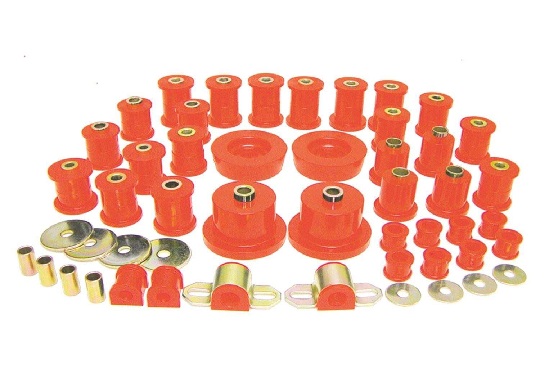 Prothane 12-2002 Red Total Kit 12//01//2002