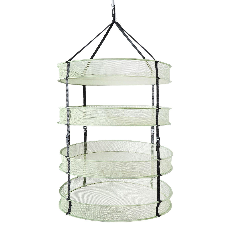 Trimmer dry rack fan (Drying Rack)