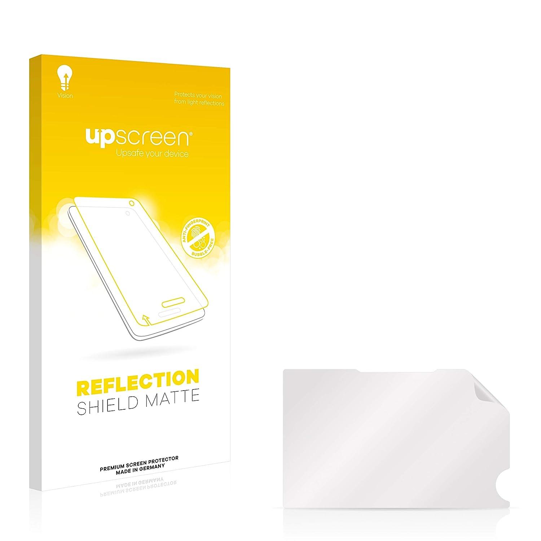 Antiriflesso Anti-Impronte upscreen Pellicola Protettiva Opaca Compatibile con Sigma dp3 Quattro Protezione Proteggi Schermo
