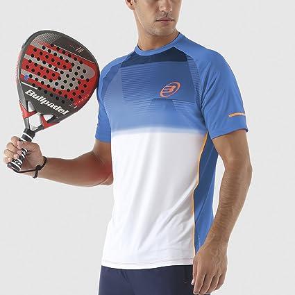 Camiseta padel hombre Ternate (XL)