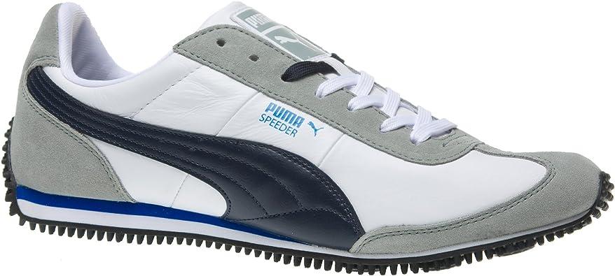 Revisión éxtasis pubertad  PUMA Puma speeder ls zapatillas moda hombre: PUMA: Amazon.es: Zapatos y  complementos