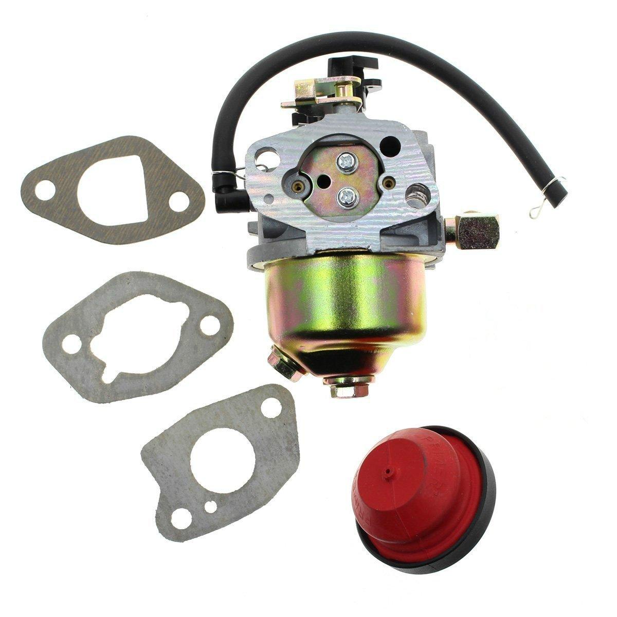 Carburetor for MTD Troy Bilt Cub Cadet Snow Blower 951-10974/951-10974A/951-12705 JEM&JULES