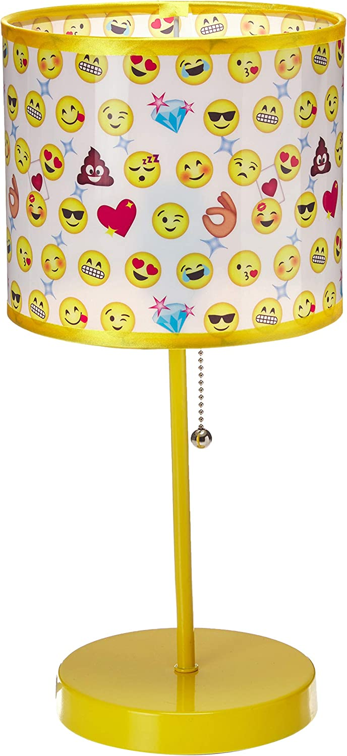 Emojipals Funny Stick Lamp