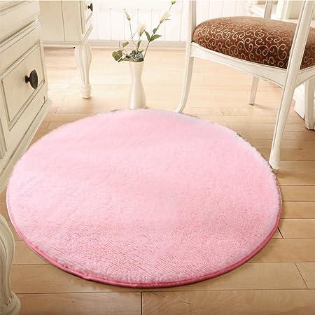 Round Rugs, Floor Mats, Rag Rug, Circular carpet, Yoga Mat, Pet mat ...