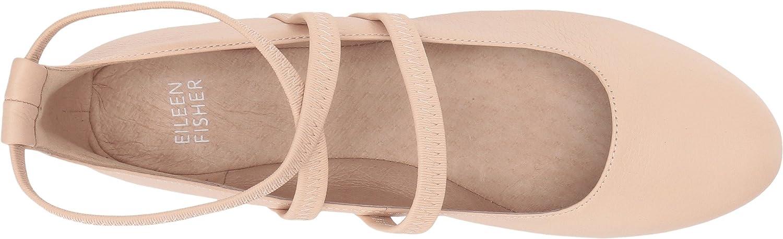 Eileen Fisher Women's Joe Ballet Flat B01N2UFAV4 5.5 B(M) US|Pink
