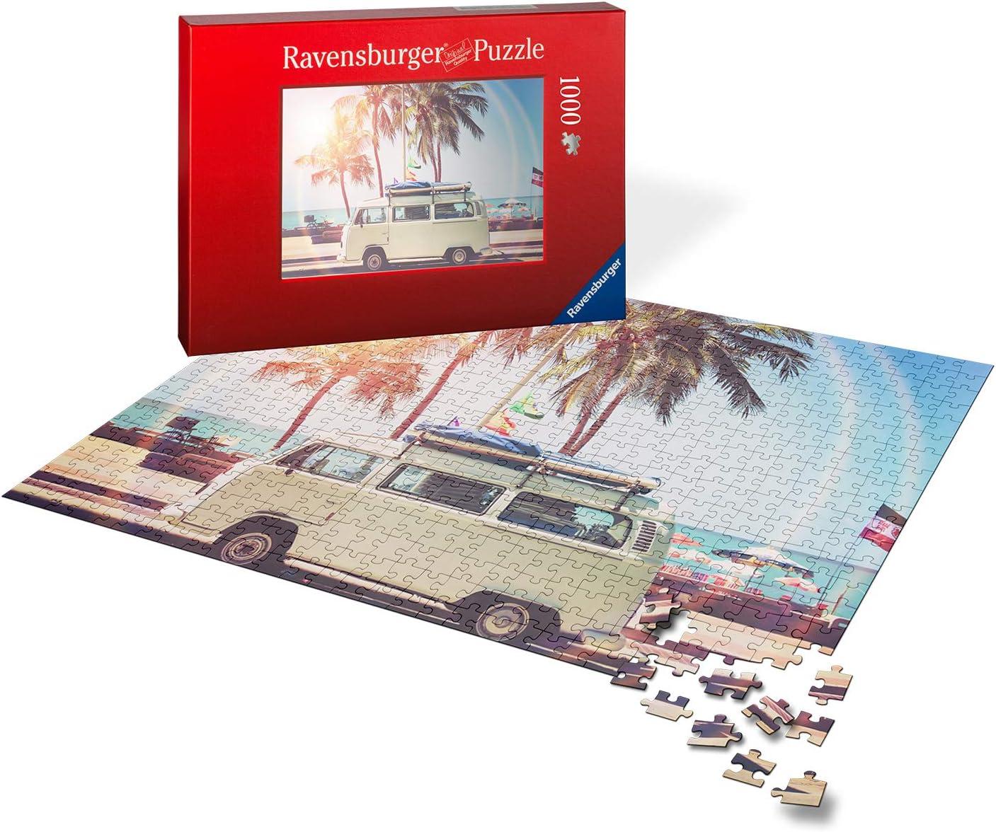 500 Teile Sport Basketball Sport Puzzle Basketball Player Basketball Player artboxONE Ravensburger-Puzzle L