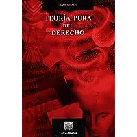 Teoria Pura Del Derecho (portada puede variar);Biblioteca Jurídica Porrúa