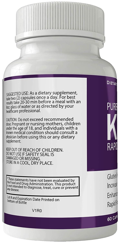 Purefit Keto Supplement Purefit Keto Pills Weight Loss