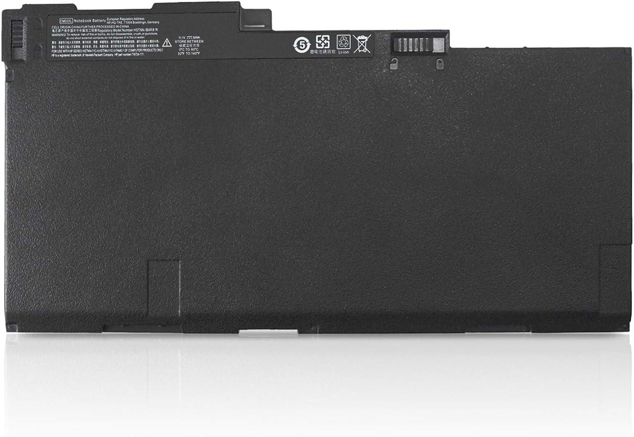 CM03 CM03XL Noyebook Battery for HP EliteBook 840 845 850 855 740 745 750 755 G1 G2 Series Laptop fits CO06 CO06XL Battery Spare 716724-421 717376-001 CM03050XL CM03050XL-PL - 12 Months Warranty