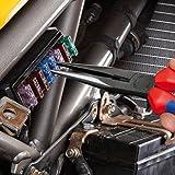 Knipex Tools 9K 00 80 108 US Cobra Cobalt Needle