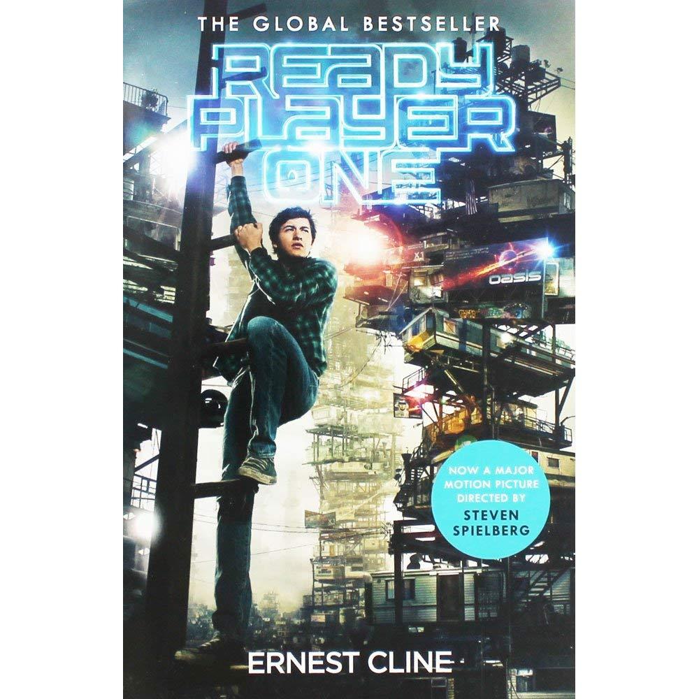 Ready Player One: Amazon.es: Cline Ernest, Cline Ernest: Libros en ...