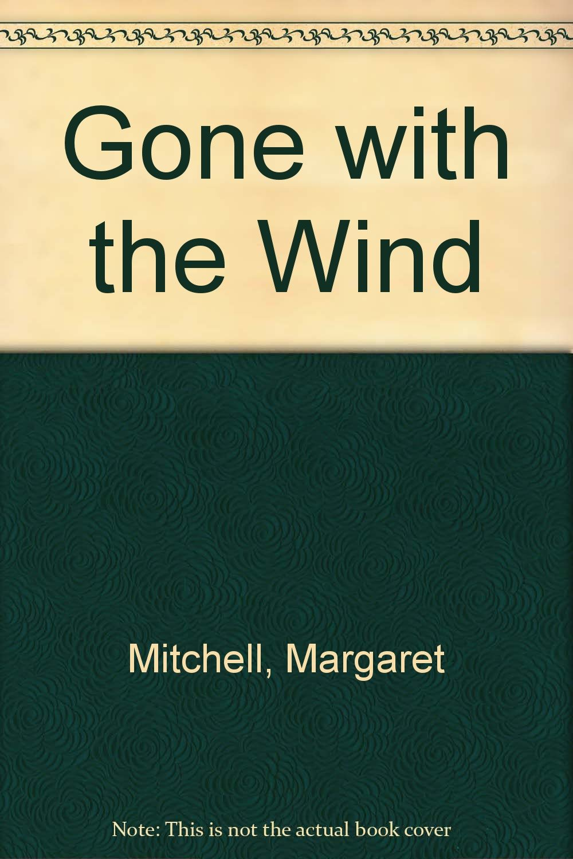 Gone With the Wind: Amazon.es: Margaret Mitchell: Libros en idiomas extranjeros