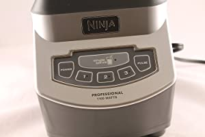 Ninja - Motor Base for Professional Blender (1100w) Bl660