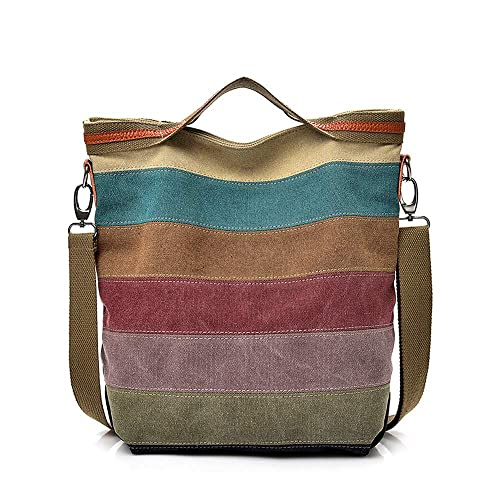 06fedd18eb Image Unavailable. Image not available for. Color  Women s Stripe Crossbody