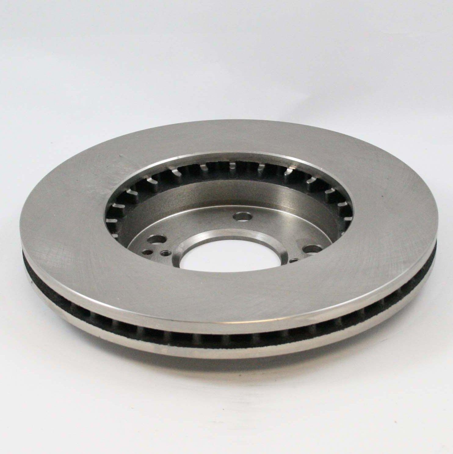DuraGo BR31338 Front Vented Disc Brake Rotor