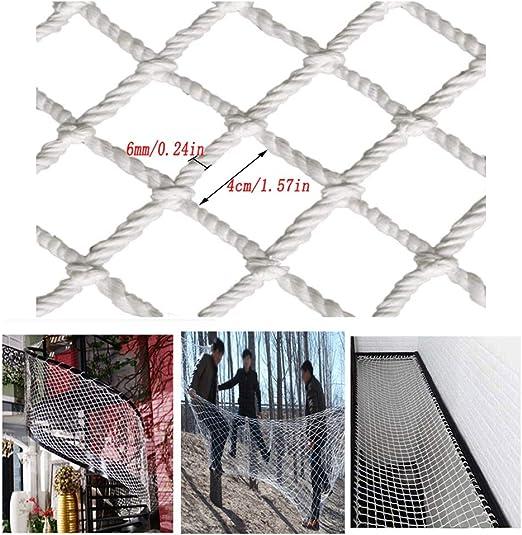 Red de Seguridad, Red de Seguridad de La Escalera de Los Niños, Red de Protección del