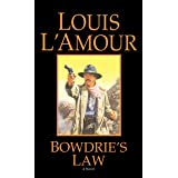 Bowdrie's Law: Stories