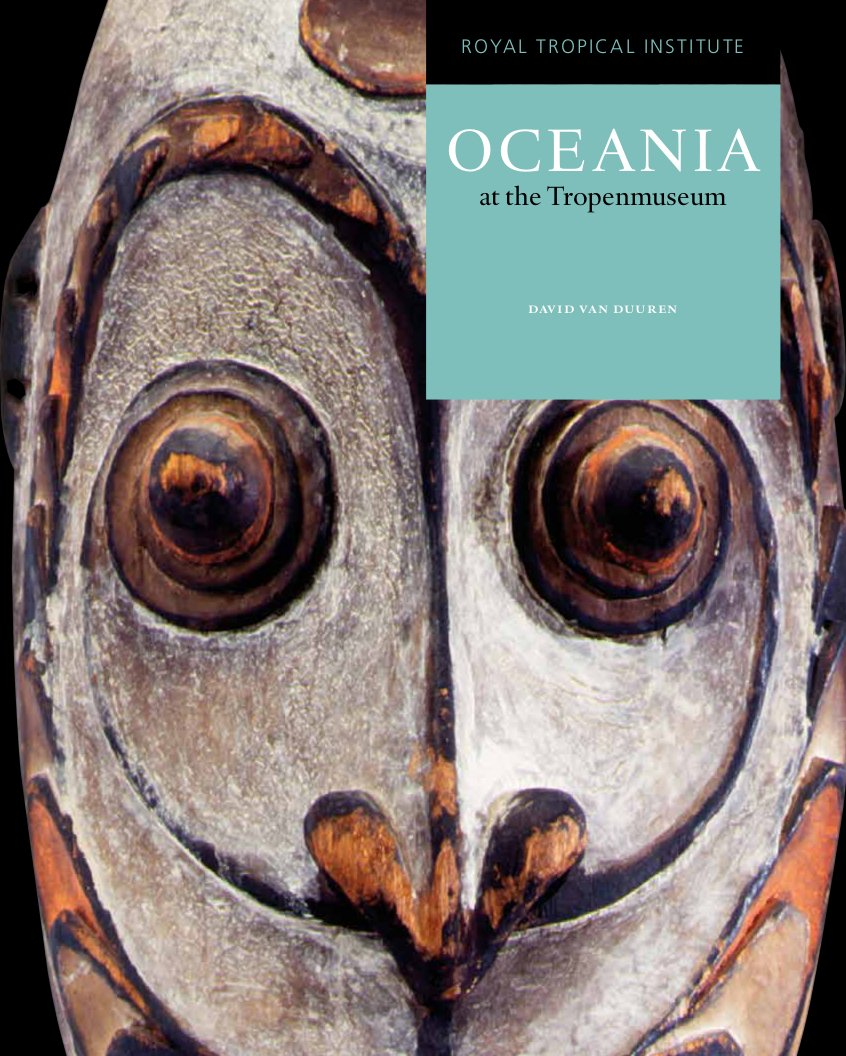 Oceania at the Tropenmuseum (Collections at the Tropenmuseum) pdf epub