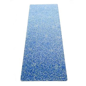 Le Tapis De Yoga Combo Luxueux Antidérapant Le TapisServiette - Carrelage pas cher et tapis de yoga original