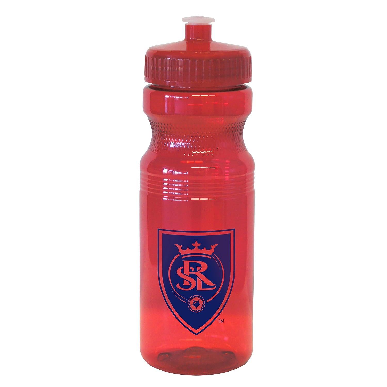 Boelter Brands MLS Real Salt Lake 24 Flüssigunzen Squeeze-Flasche