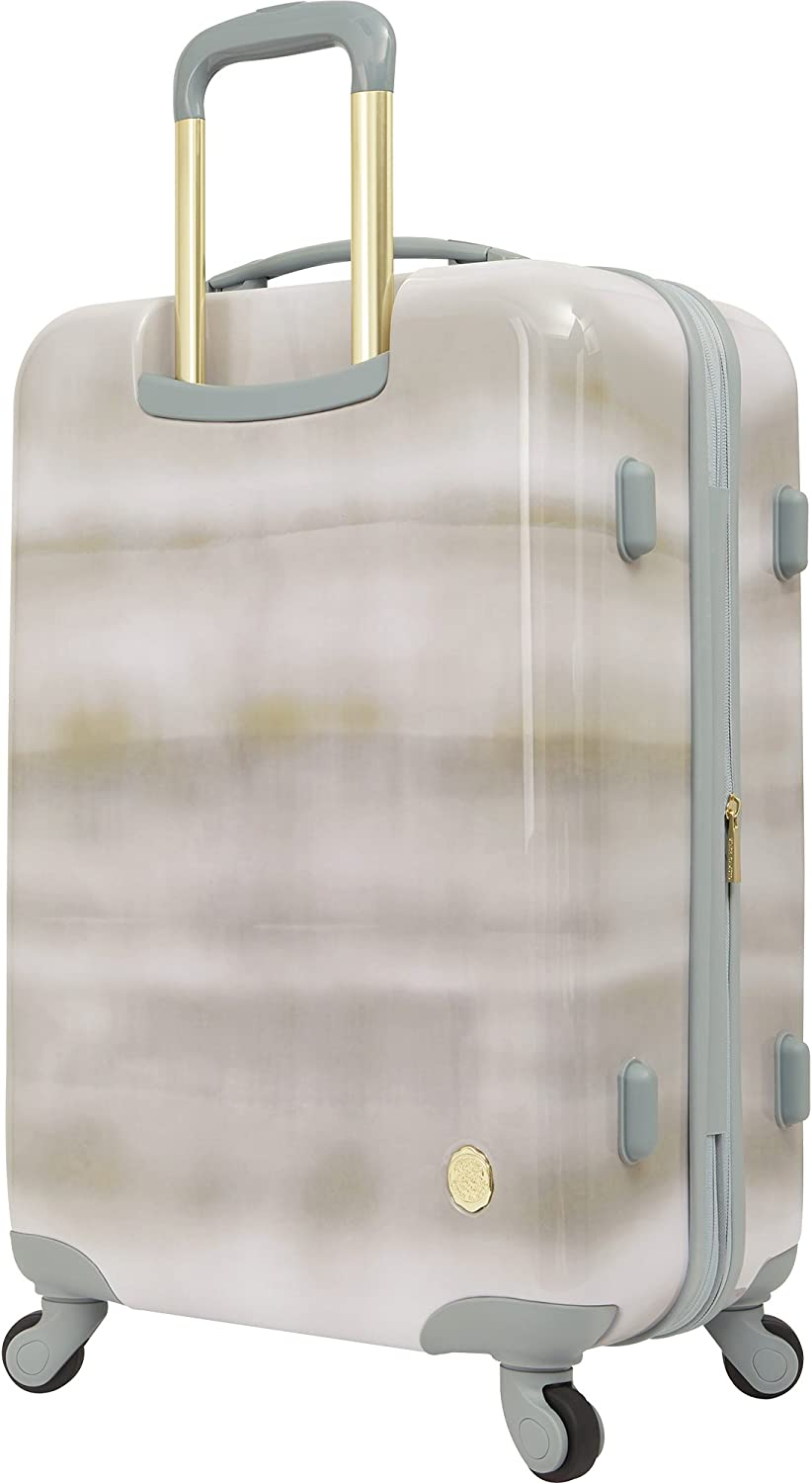 Vince Camuto Hardside Spinner Luggage 28 Inch Expandable Travel Bag Suitcase with Rolling Wheels and Hard Case