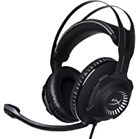HyperX Cloud Revolver S Audífonos Gamer para PC/PS4/Xbox One (HX-HSCRS-GM/LA)