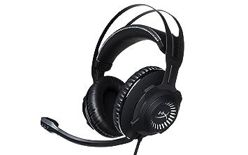 HyperX Cloud Revolver S Binaural Diadema Negro auricular con micrófono - Auriculares con micrófono (Consola