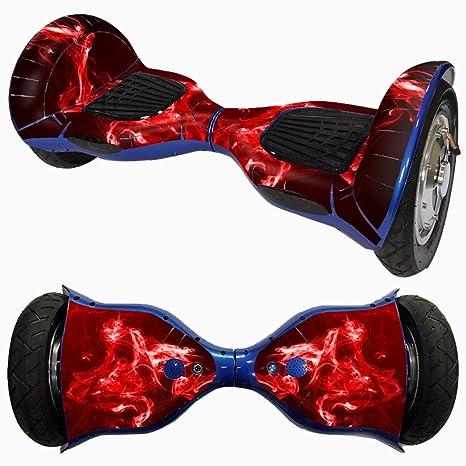 Pegatinas para patinete eléctrico de dos ruedas, de Buimin ...