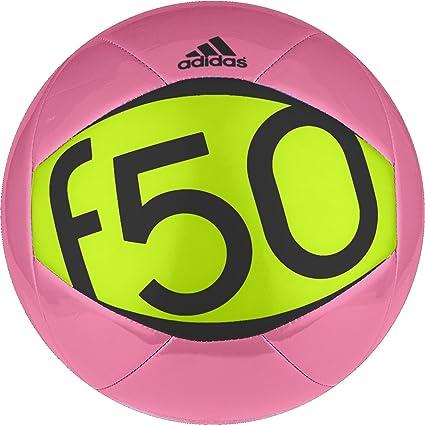 3ba0024af Amazon.com : adidas Performance F50 X-ITE II Soccer Ball : Sports ...