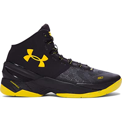 finest selection 4f629 ae0e3 Under Armour Curry 2 Dark Knight 1259007-006 US Size 8.5 ...