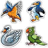 Creative Early Years - Early Puzzles-Birds - (CRE0757)