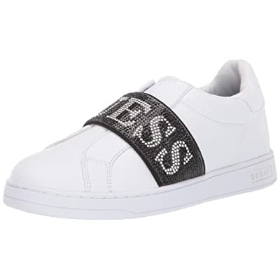 GUESS Women's Connur Sneaker | Fashion Sneakers