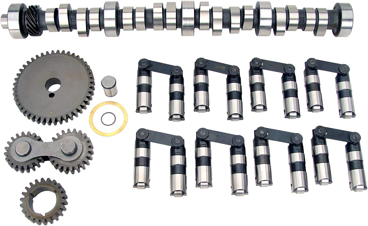 COMP Cams 35-601-8 Mutha Thumpr 235//249 Hydraulic Roller Cam for Ford 351W