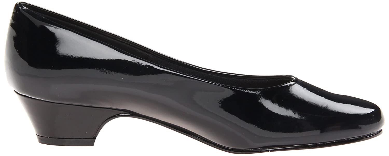 4c77d355638 Bomba de Angel II para mujeres estilo suave Patente negra