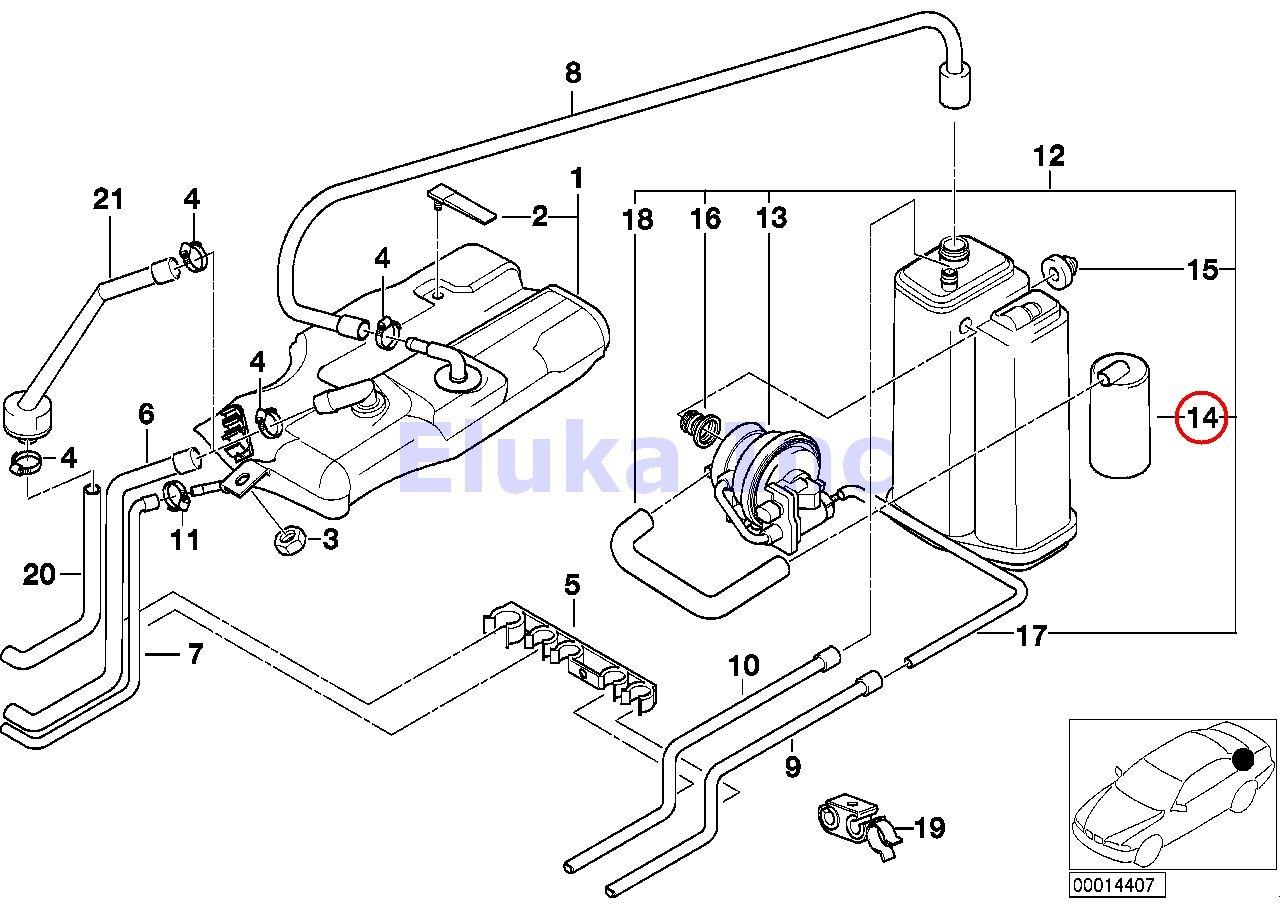 amazon bmw genuine dust filter for fuel ventilation vapor 1998 BMW 528I Body Kits bmw genuine dust filter for fuel ventilation vapor system 740i 740il 740ilp 750il 750ilp 525i 528i 530i 540i 540ip m5 x5 3 0i x5 4 4i x5 4 6is x5 4 8is 745i