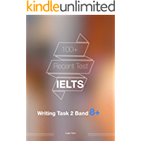 100+ Recent Test - IELTS Writing Task 2 Band 8+