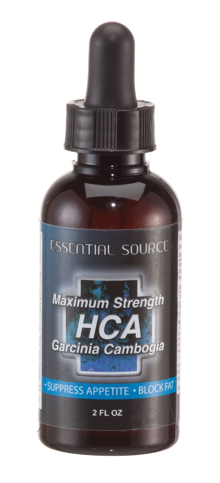 AsWeChange Maximum Strength Garcinia Cambogia Liquid