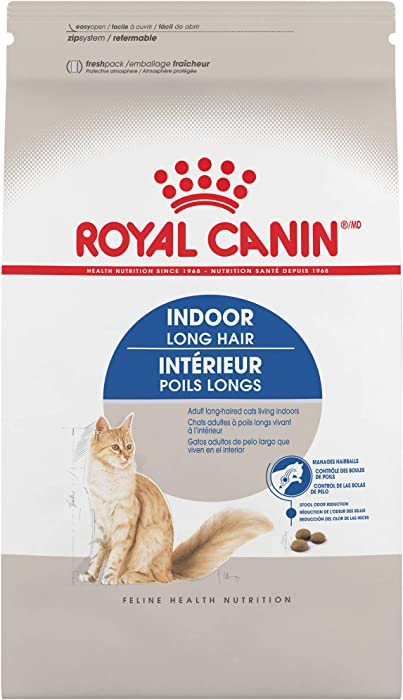 The Best Royal Canin Cat Food 6Lb Indoor