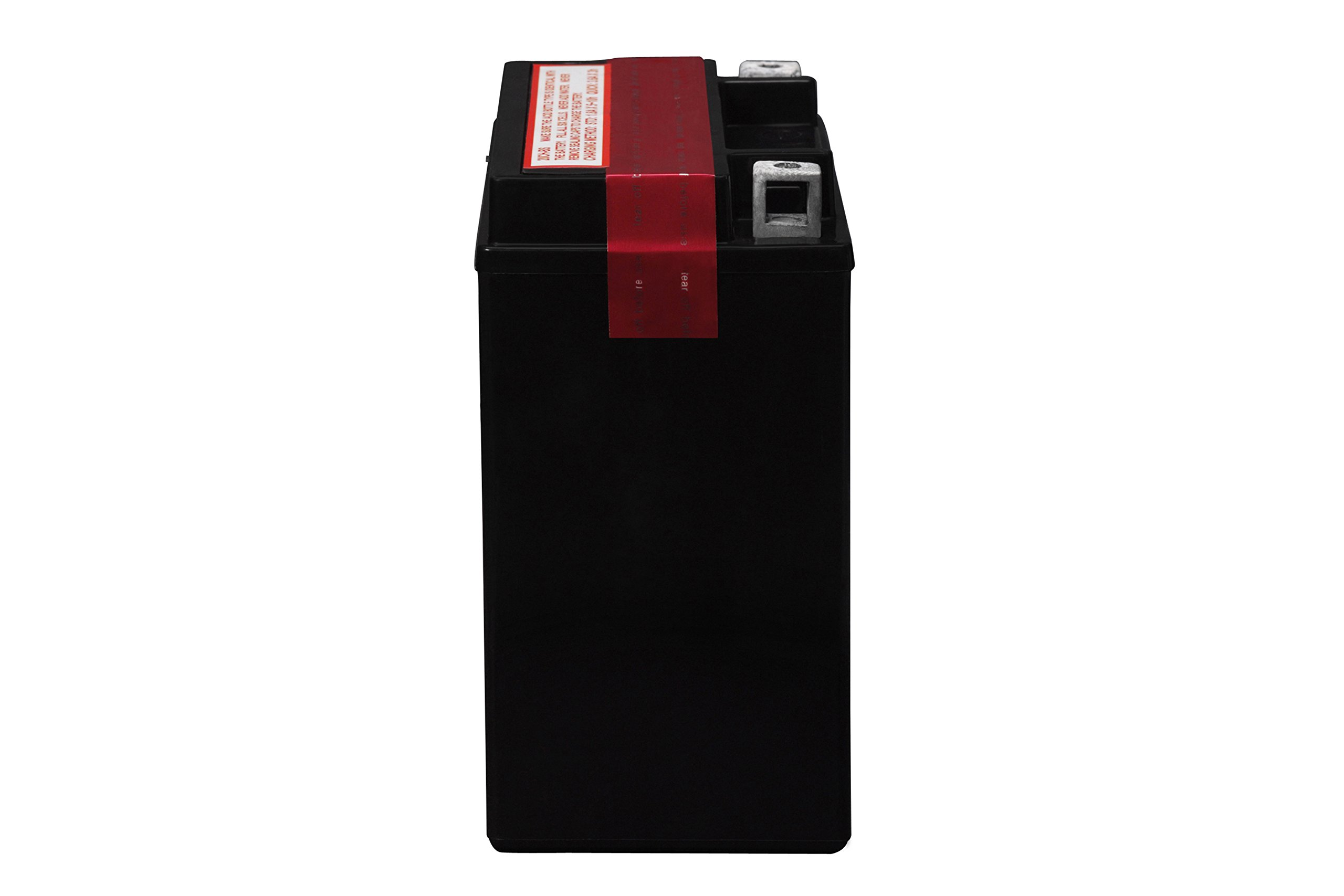 ACDelco ATX20CHBS Specialty AGM Powersports JIS 20CH-BS Battery by ACDelco (Image #3)