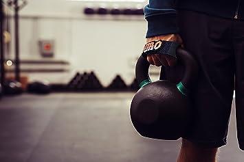 Guantes Duro Pads Levantamiento de Pesas, Protege y Mejora tu Rendimiento. Ideal para Crossfit, musculación, gimnasia y fitness.