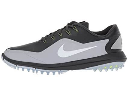 f1c85b53114 Image Unavailable. Image not available for. Color  Nike Lunar Control Vapor  2 Spikeless Golf Shoes ...