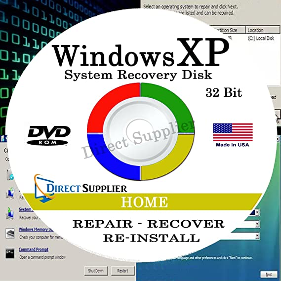 spy software for ntldr is missing in windows xp