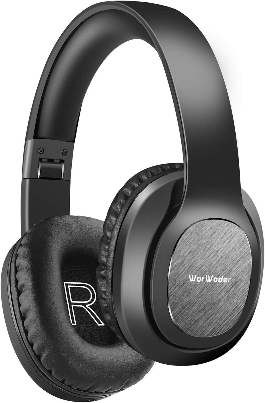 Wireless Bluetooth Headphones Over Ear
