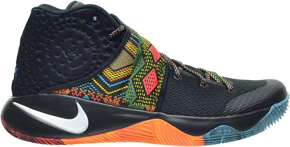 Nike Kyrie 2 BHM, Zapatillas de Baloncesto para Hombre: Amazon.es ...