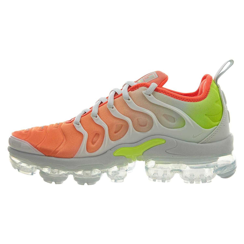 Nike Nike Nike - WM AIR Vapormax Plus [AO4550-003] Barely grau Barely grau Total Crimson 9.5 576c0a