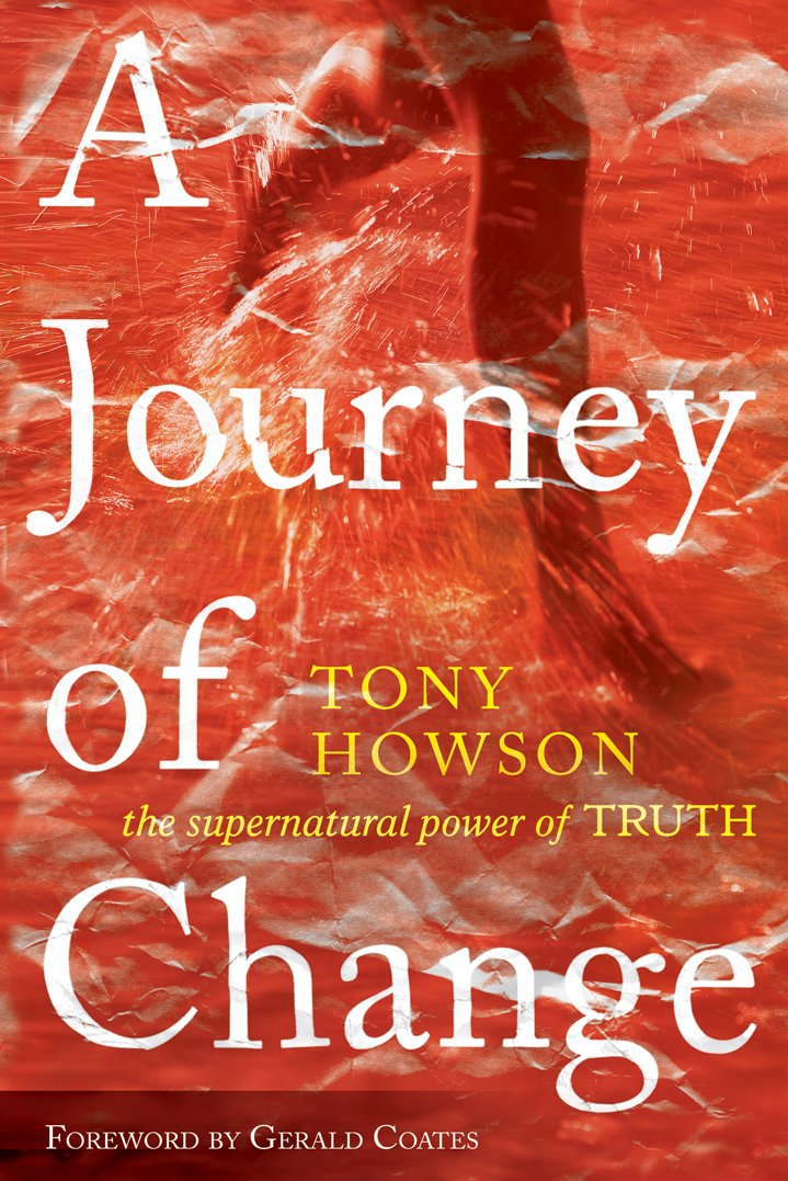 Download A Journey Of Change: The Supernatural Power of Truth PDF