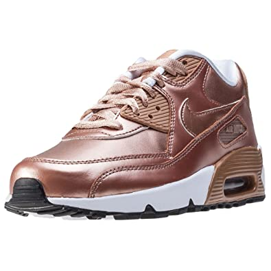 f8795bd513cb0 Nike Air Max 90 LTR GS Running Shoe