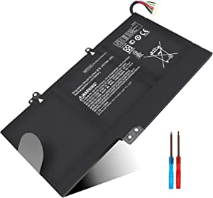 Vinpera NP03XL Battery for HP Envy X360 15-U010DX 15-U011DX 15-U110DX 15-U111DX 15-U437CL 15-U473CL 15-U483CL 15-U493CL,Pavilion X360 13-A010DX 13-A012DX 13-A110DX 13-A113CL 760944-421 761230-005