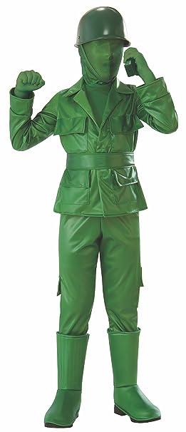 Amazon.com: Rubies verde del ejército soldado de juguete ...