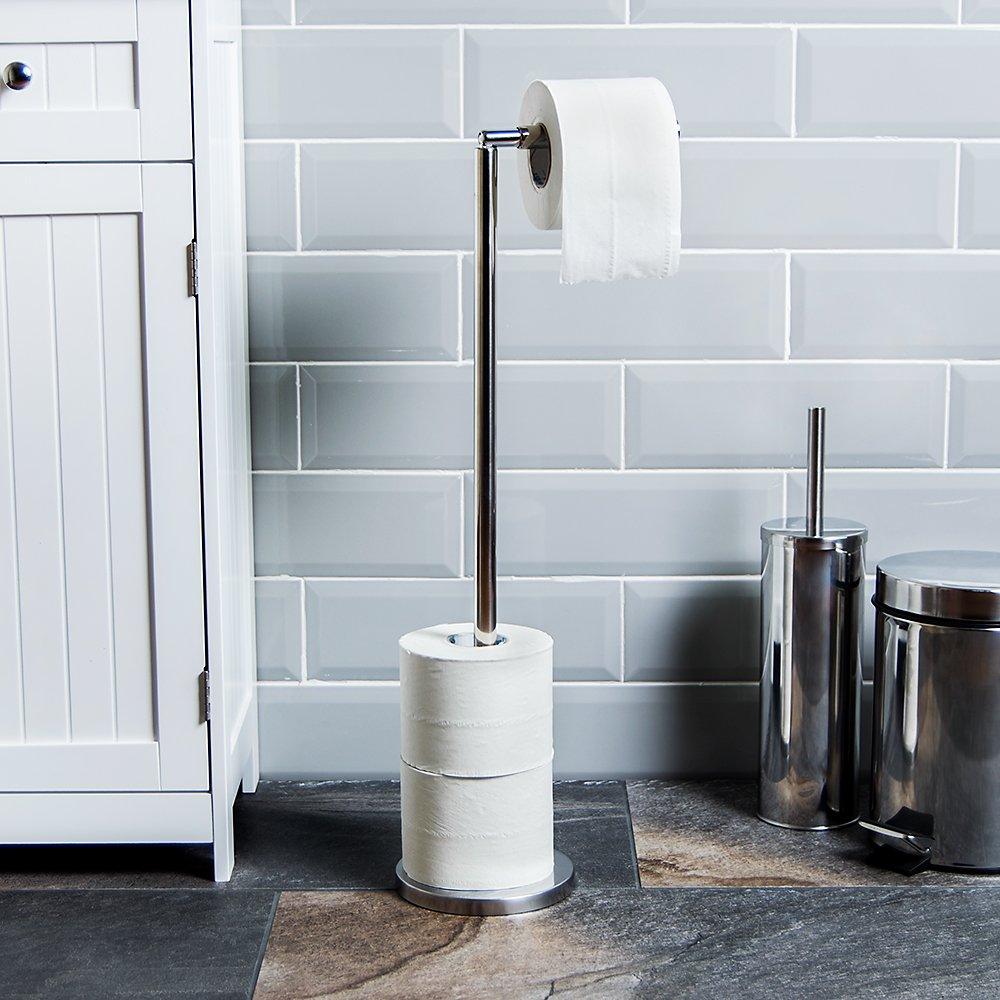 Bathroom Stands: Amazon.co.uk